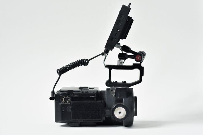 Sony FS700 w/ Odyssey 7Q, 1TB Media, Batteries