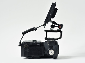 Rent: Sony FS700 w/ Odyssey 7Q, 1TB Media, Batteries