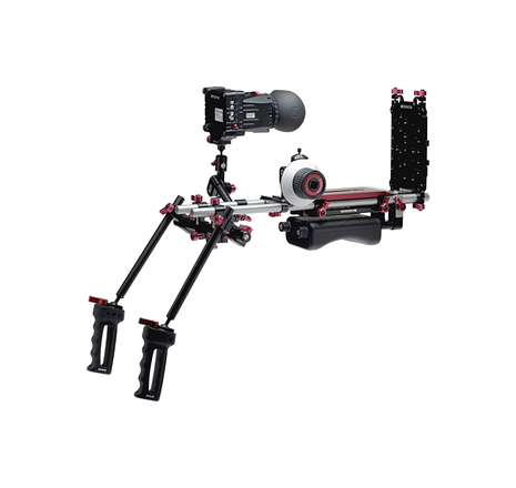 Zacuto EVF Filmmaker with EVF Pro