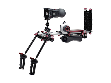 Rent: Zacuto EVF Filmmaker with EVF Pro