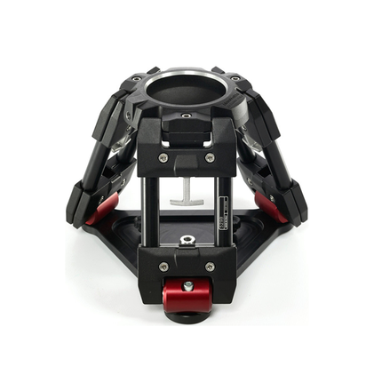 Manfrotto 529 Hi Hat with 100mm Bowl