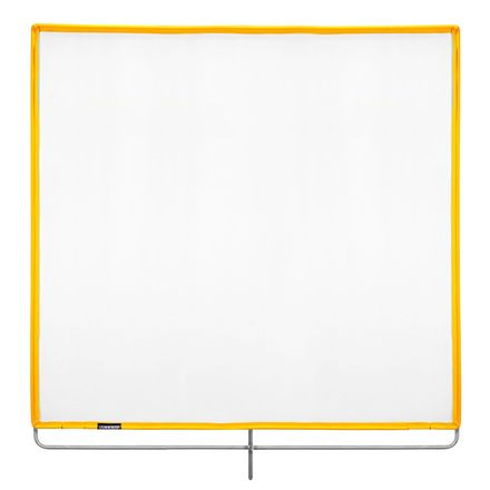 "48"" x 48"" SILK DIFFUSER (ARTIFICIAL WHITE)"