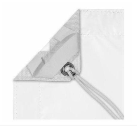 Modern Studio 6x6 Magic Cloth Diffusion Fabric w/ Bag
