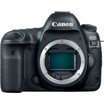 Canon EOS 5D Mark IV (w/ Canon Log), 24-105mm lens