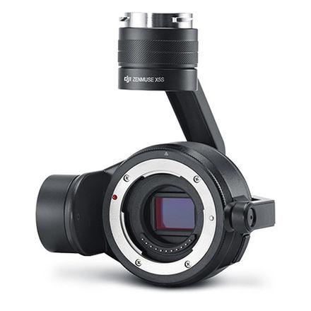DJI Zenmuse X5S Camera for Inspire 2