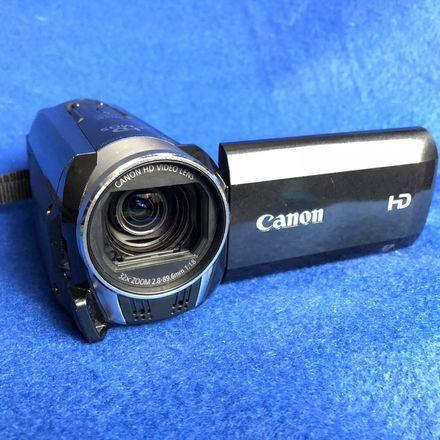 Canon Vixia HF R300 - HD Camcorder