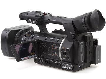 Rent: Panasonic AC160AEJ