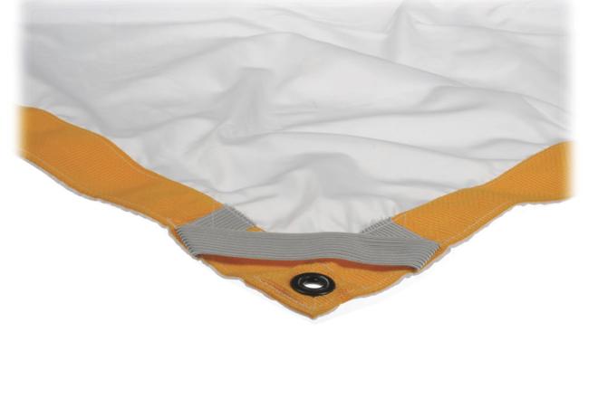 Matthews 8' x 8' Artificial Silk