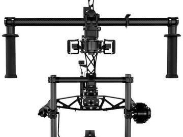 Rent: Movi M15 Stabilizer