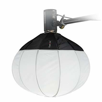 Bowens Mount Hard China ball for 120d & 300d