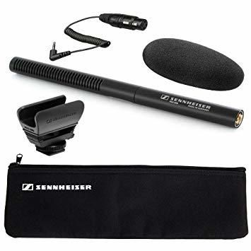 Sennheiser  MEK600 Shotgun Microphone