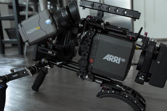 ARRI Alexa Mini Bundle (Teradek, Small HD, Tilta Nucleus M)