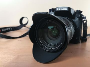 Complete GH4 Package - Ideal for doc