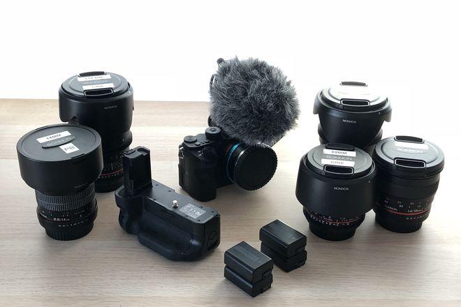 Complete Filmmaker Package