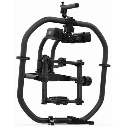 FREEFLY MōVI Pro Handheld Bundle with Extras