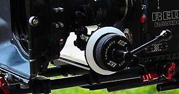 Lanparte FF-02 Universal Follow Focus