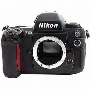 Nikon F100 Body