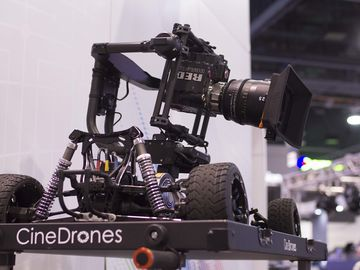 Freefly Systems Movi Pro Package