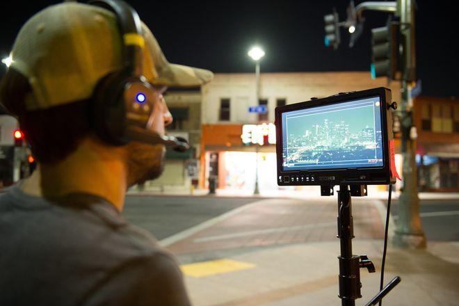 SmallHD 1303 Director's Monitor