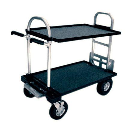 Magliner Jr. (Backstage cart)