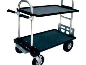 Rent: Magliner Jr. (Backstage cart)