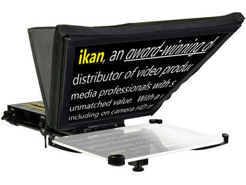 Rent: Teleprompter with iPad (15mm rod)