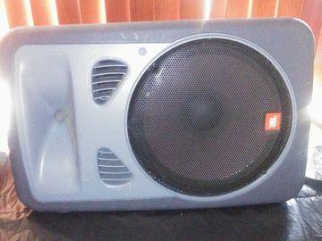 JBL EON15P-1 active stage monitor/speaker