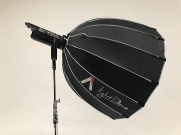 Aputure LS C300d Kit (1/2)