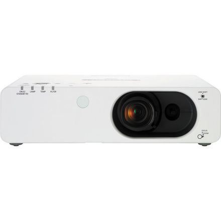PANASONIC - FX400 - XGA HD PROJECTOR
