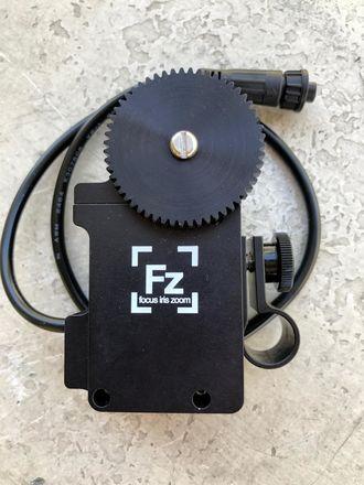 eMotimo FZ Focus Iris Zoom Controller