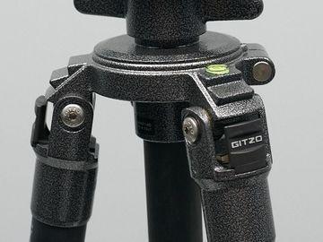 Rent: gitzo carbon fiber Lg