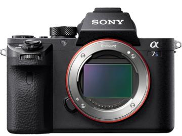 Sony Alpha a7S II Package