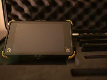 Atomos Ninja Flame 7-in 4K Recorder