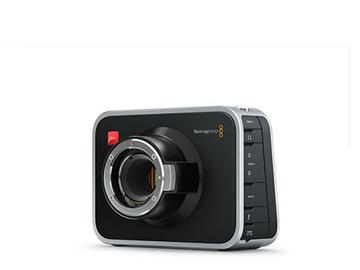 Rent: Blackmagic Cinema Camera 4K