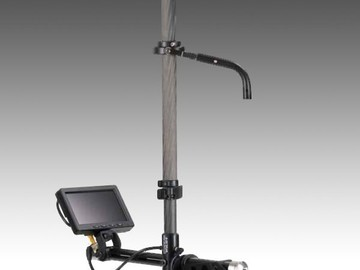 Rent: Steadicam Pilot w/IDX Battery Mount