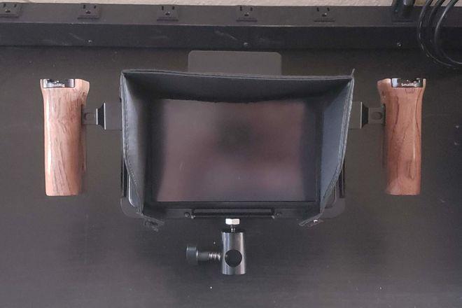 Wireless Smallhd 702