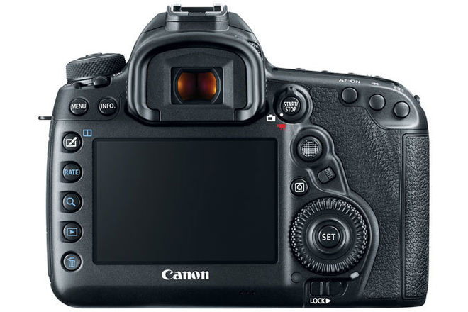 Canon EOS 5D Mark IV [Body Only] Photography Kit