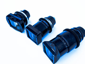 Square Front Lomo Anamorphic 35mm, 50mm, 80mm