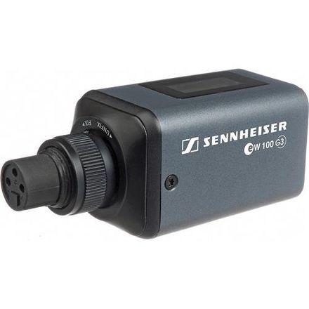 Sennheiser ew 100-ENG G3-A, XLR Wireless transmitter