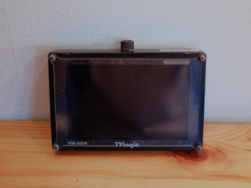 "TV Logic 5.6"" Kit (VFM-056W)"