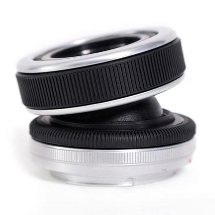 Lensbaby Composer Special Effects SLR Lens - for Canon EF Mo