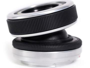 Rent: Lensbaby Composer Special Effects SLR Lens - for Canon EF Mo