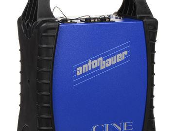 Rent: Anton Bauer CINE VCLX Battery
