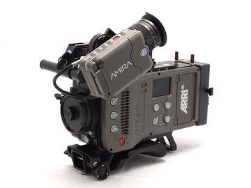 ARRI Amira Premium 4K Camera EF or PL