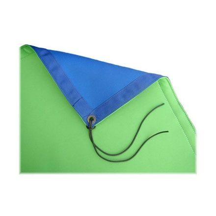 PRO GREEN/BLUE  SCREEN 20X20 FEET