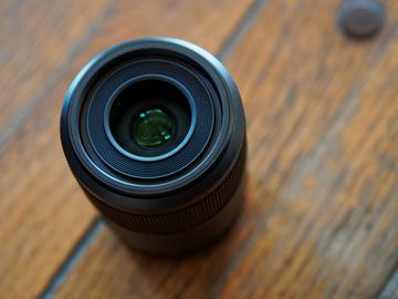 Rent: Panasonic Lumix 30mm Macro Lens 2.8 for micro 4/3