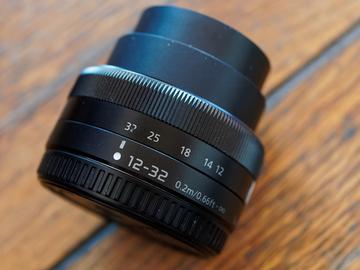 Rent: Panasonic Lumix G Vario 12-32mm f/3.5-5.6 ASPH. Lens m43