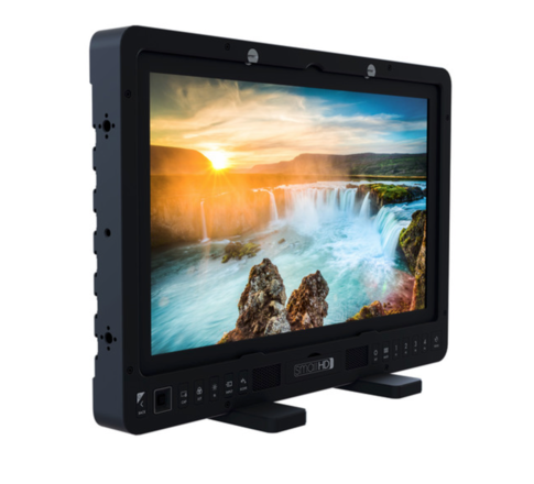 SMALLHD 1703 17-in P3X OLED PRODUCTION MONITOR