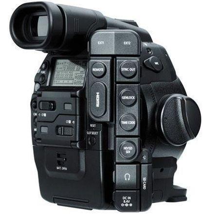 CanonEOS C300