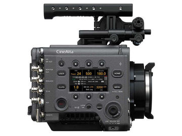 Sony VENICE Full Frame 6K CineAlta Camera